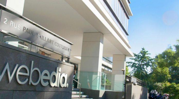 Postuler aux offres Webedia recrutement